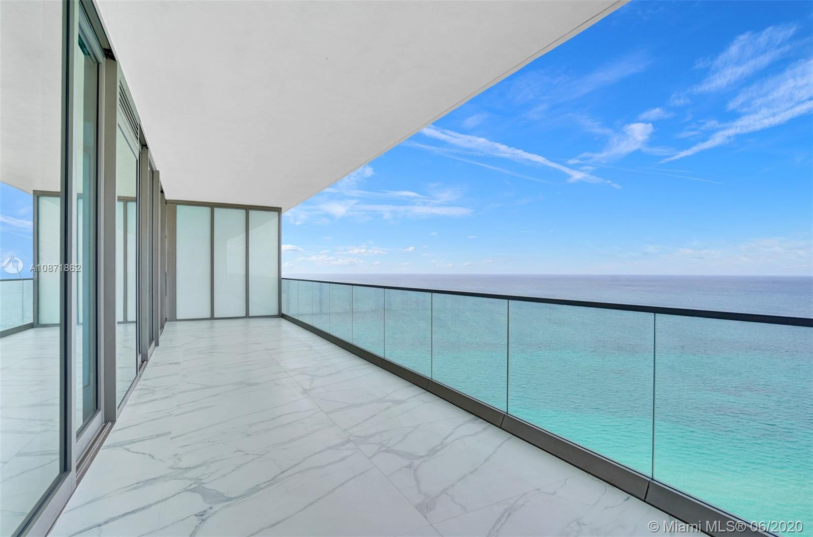 18975  Collins Ave #3303 *FURNISHED* For Sale A10871862, FL