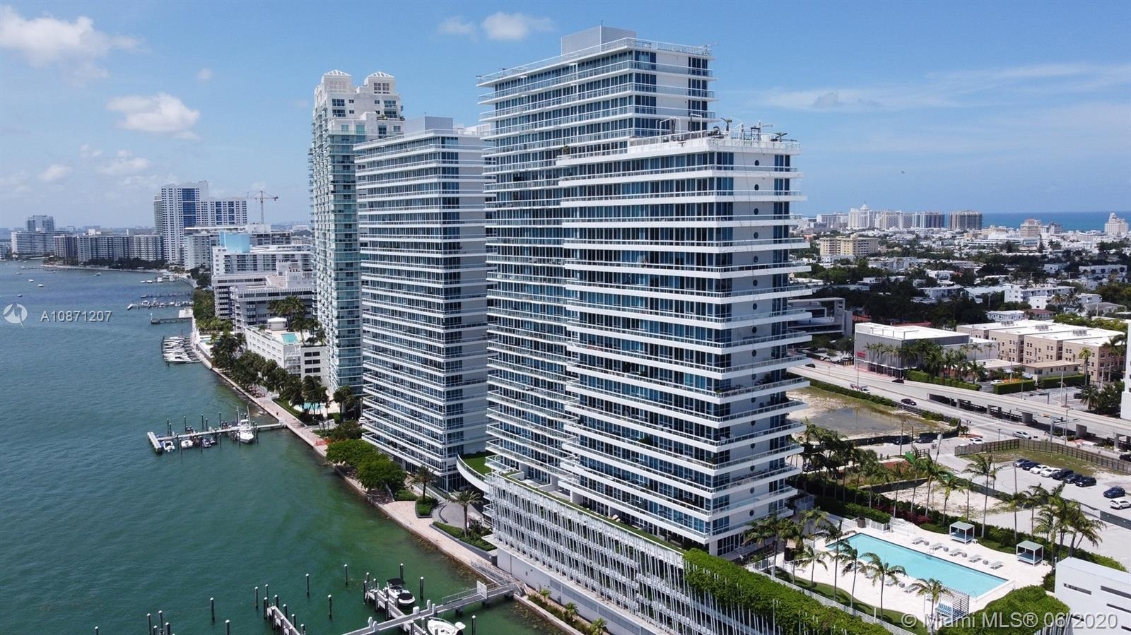 520  West Ave #2001 For Sale A10871207, FL