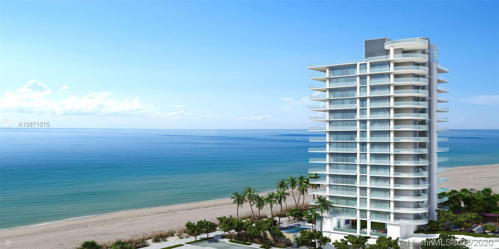 6901  Collins Ave #1001 For Sale A10871075, FL