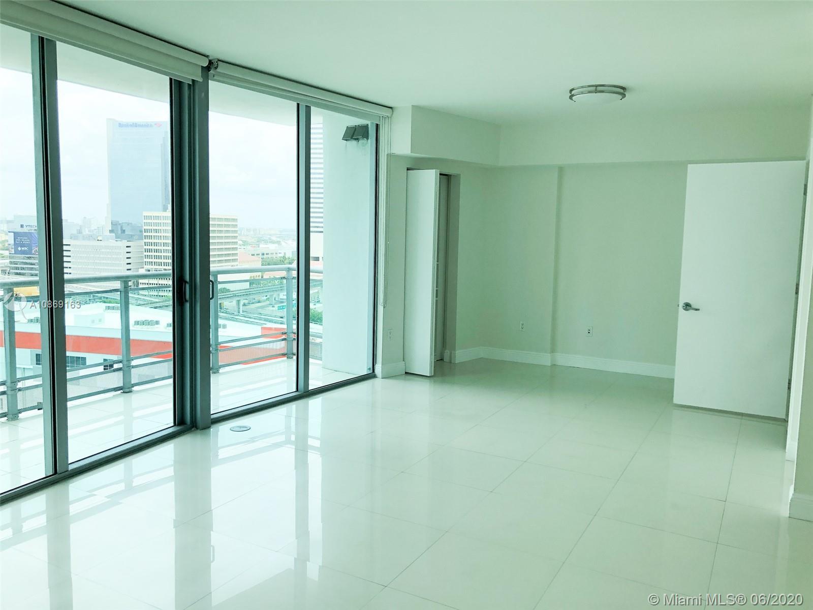 350 S Miami Ave #1715 For Sale A10869163, FL