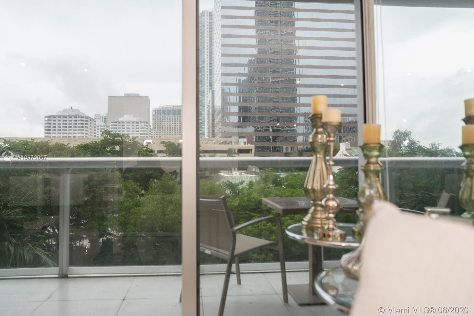 495  Brickell Ave #511 For Sale A10872007, FL