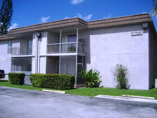 10387 N Kendall Dr #R2 For Sale A10872175, FL