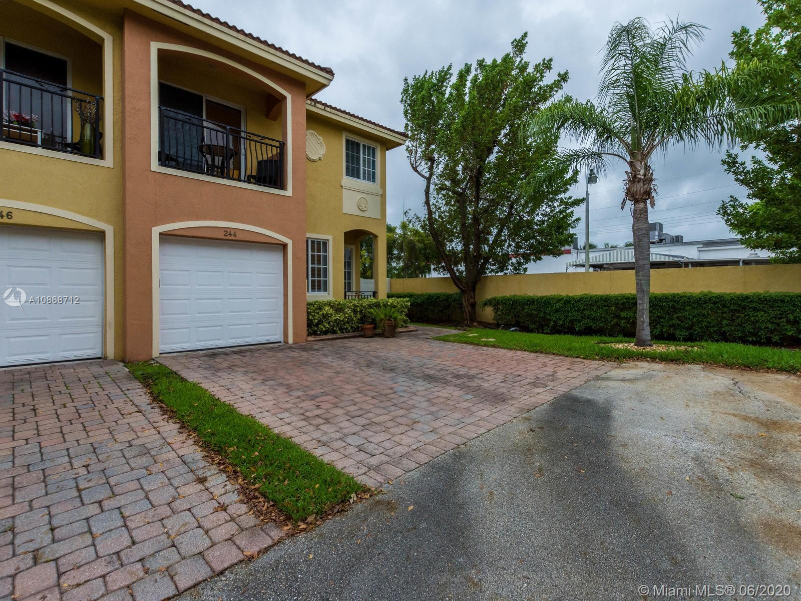244 SE 2nd Ave #244 For Sale A10868712, FL