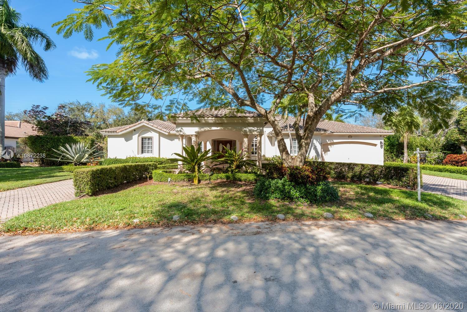 9591 SW 124th Ter  For Sale A10872238, FL