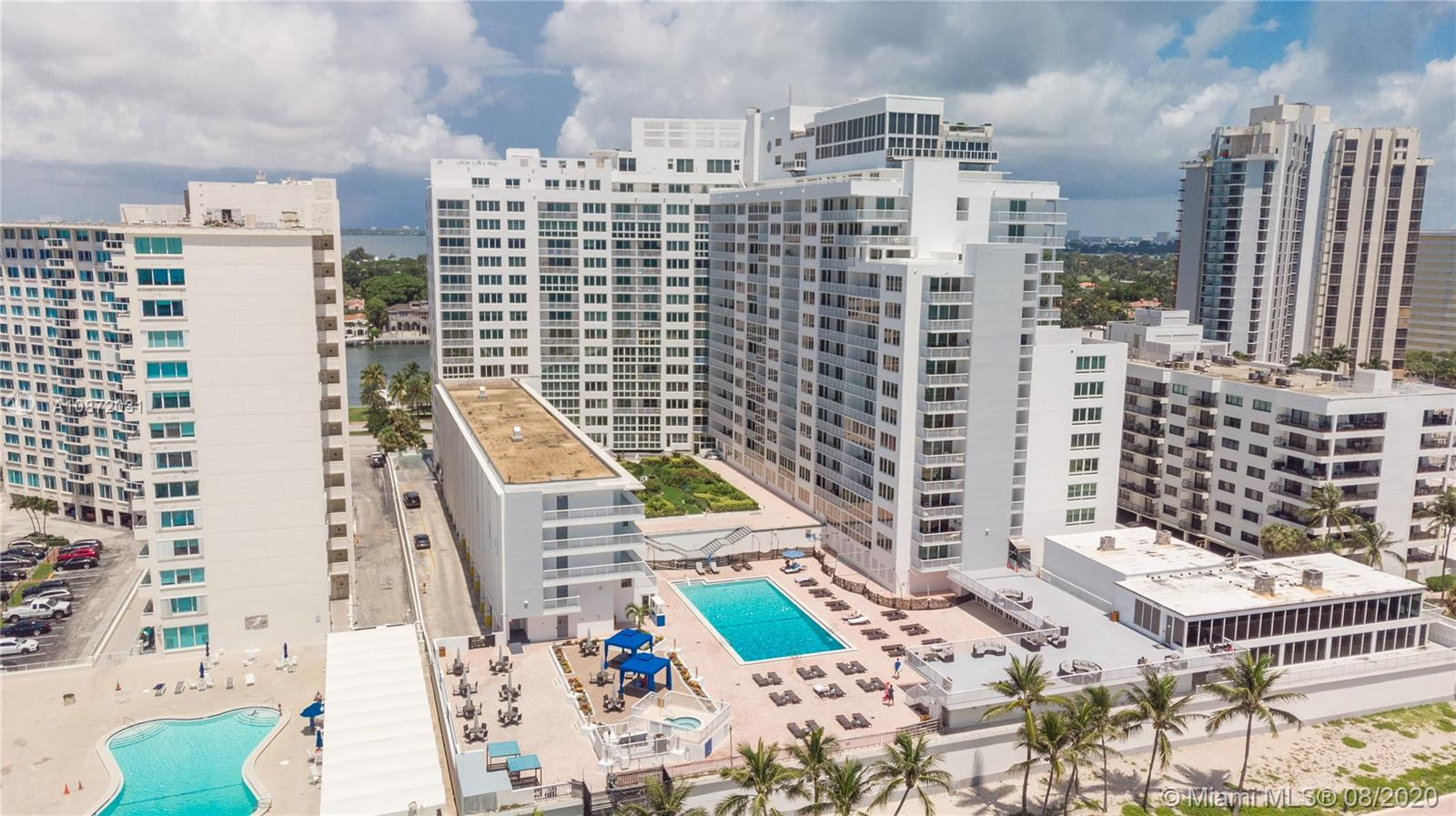 5401  Collins Avenue #207 For Sale A10872031, FL