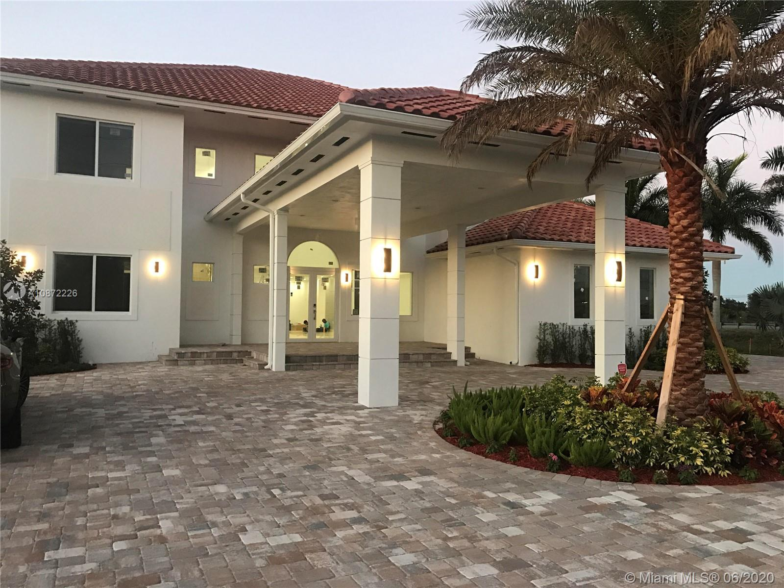 12425 SW 20th St  For Sale A10872226, FL