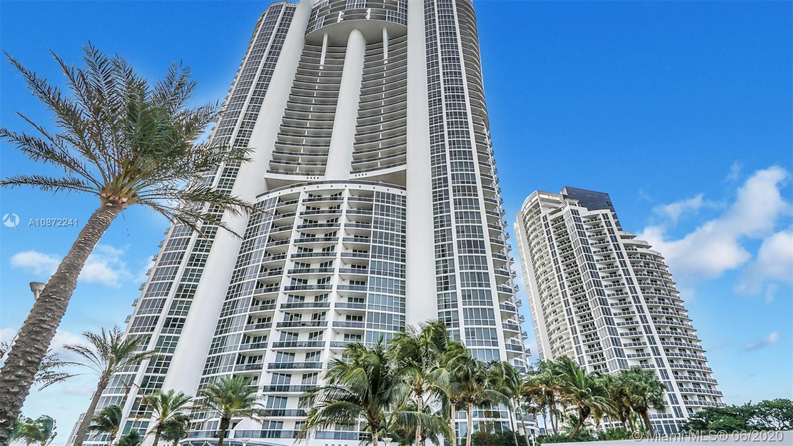 18101  Collins Ave #505 For Sale A10872241, FL