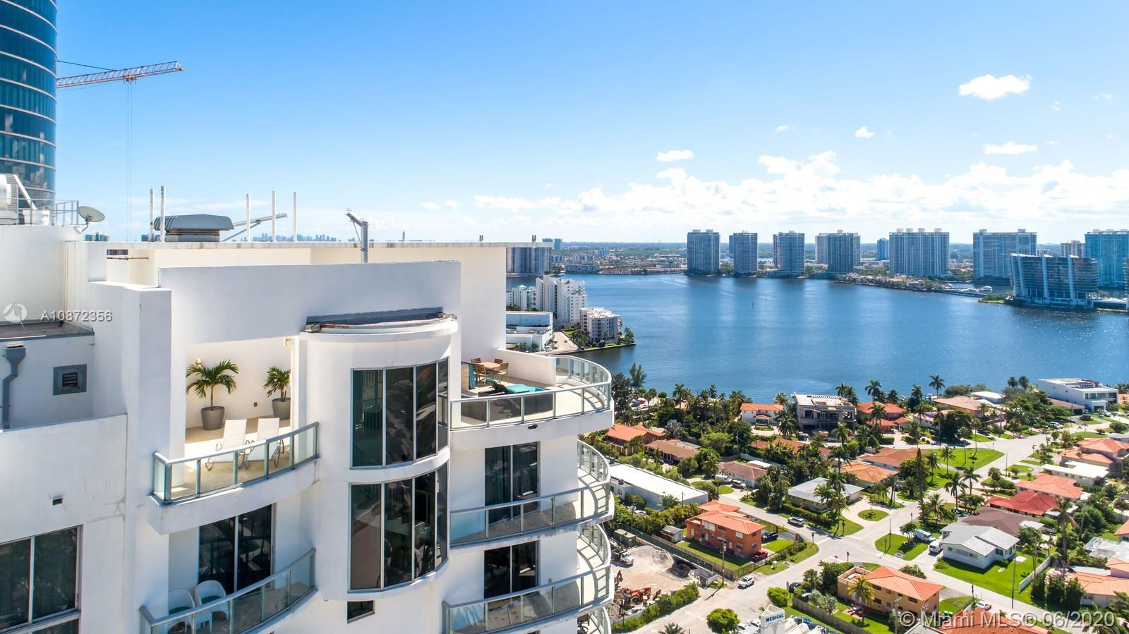 18683  Collins Ave #PH2607 For Sale A10872356, FL