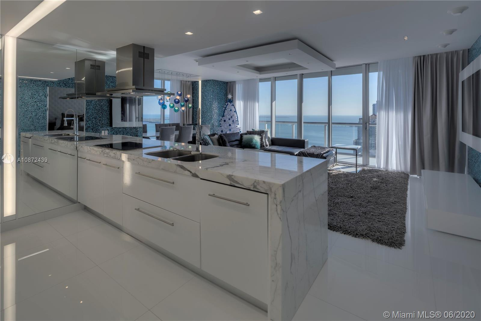 495  Brickell Ave #3801 For Sale A10872439, FL