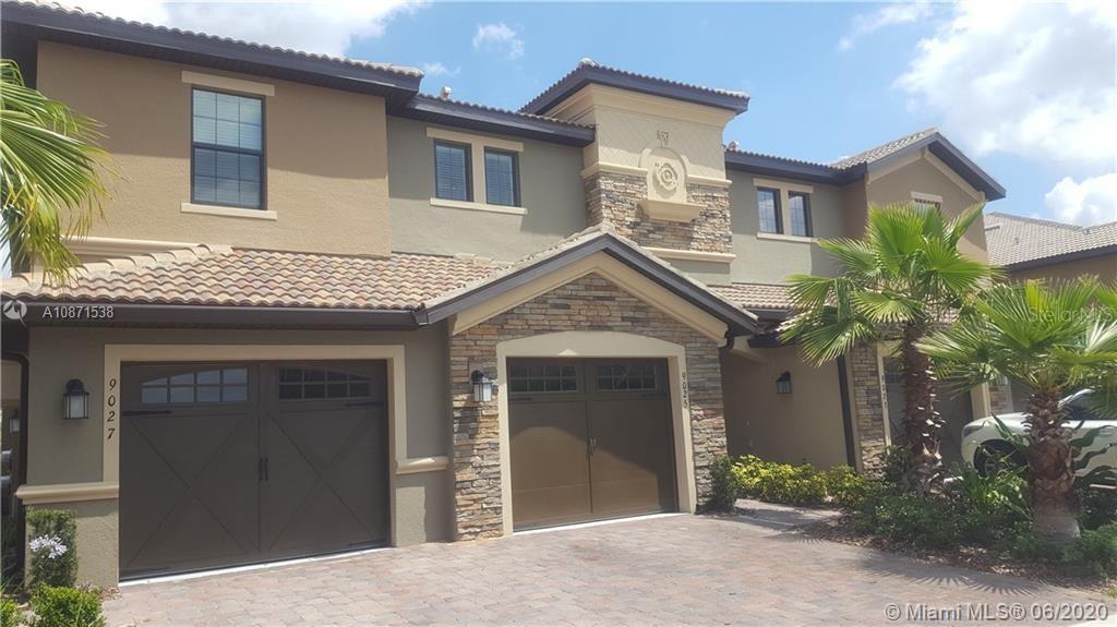 9023  Azalea Sands LnCHAM #9023 For Sale A10871538, FL
