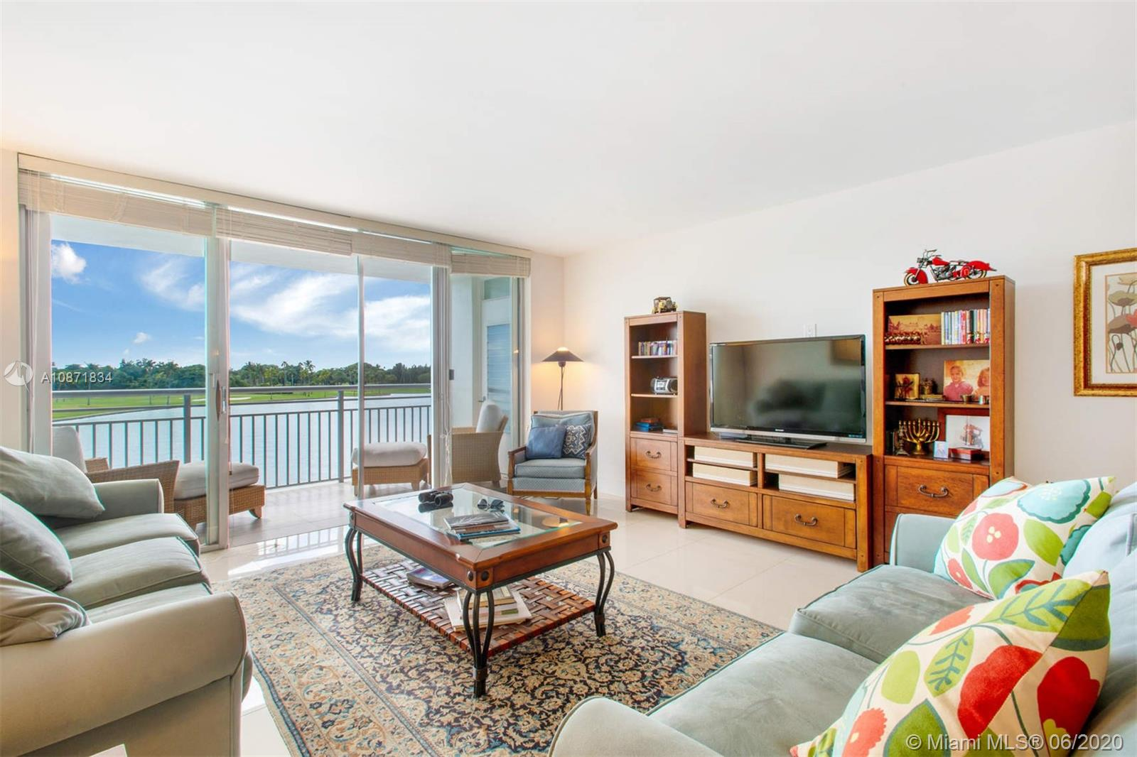 9250 W Bay Harbor Dr #4B For Sale A10871834, FL