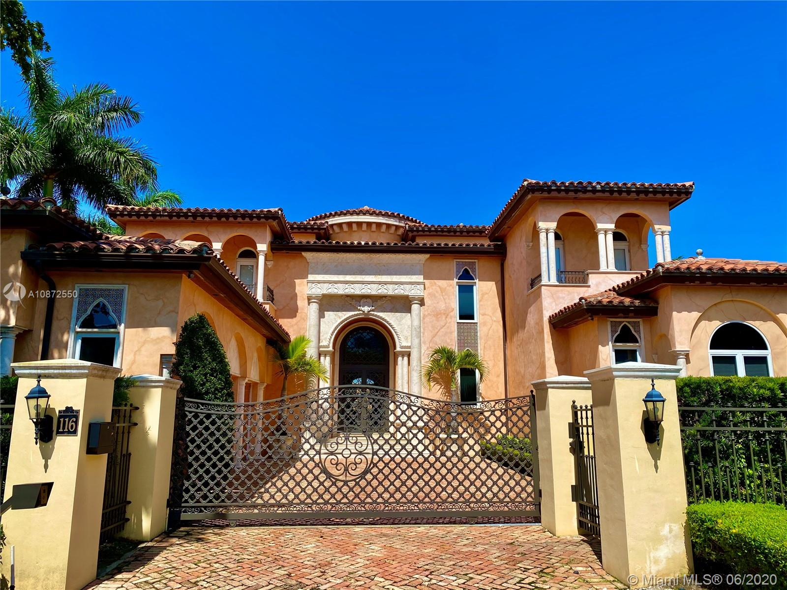 116  Bal Bay Dr  For Sale A10872550, FL