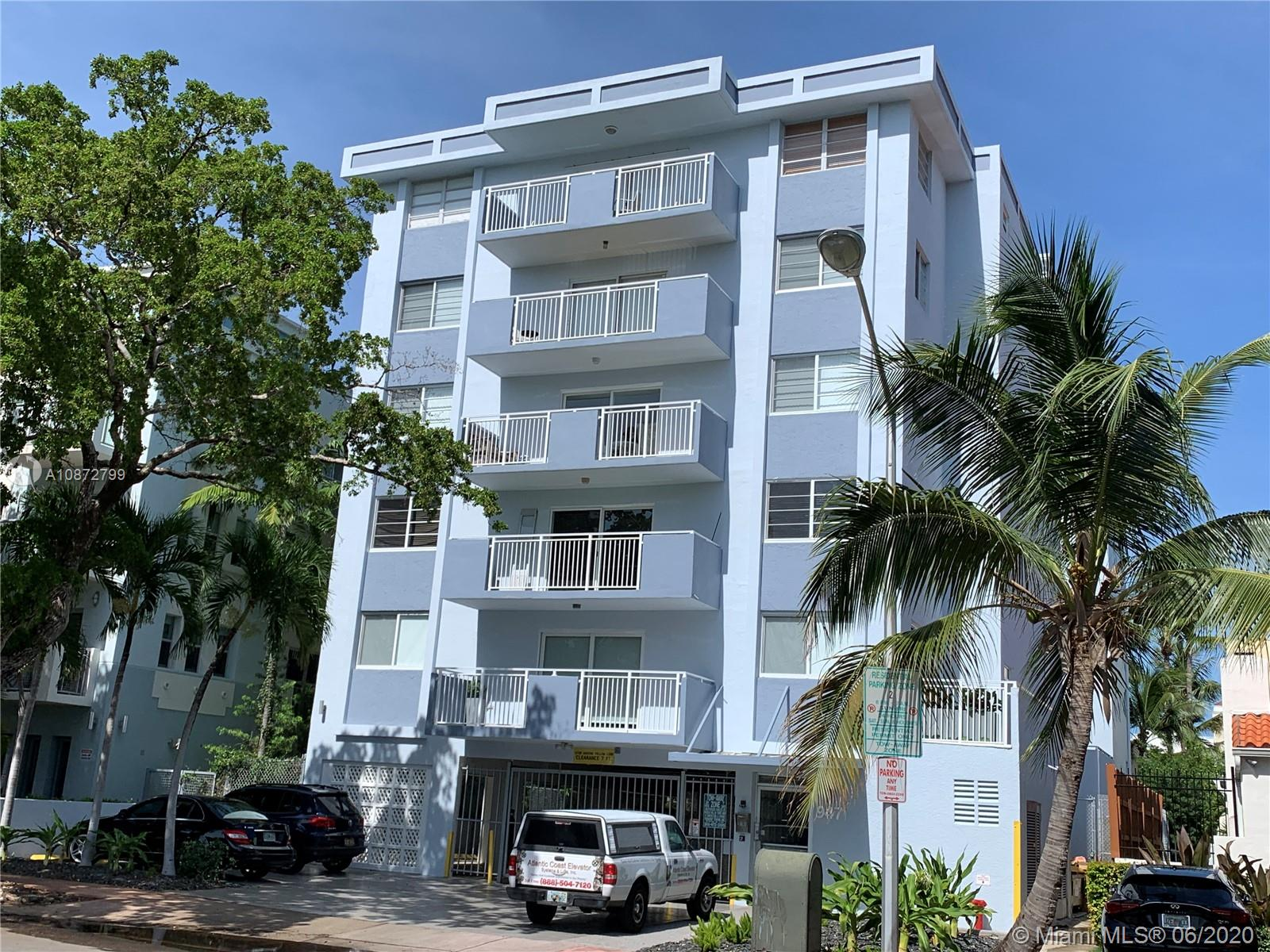 947  Lenox Ave #203 For Sale A10872799, FL