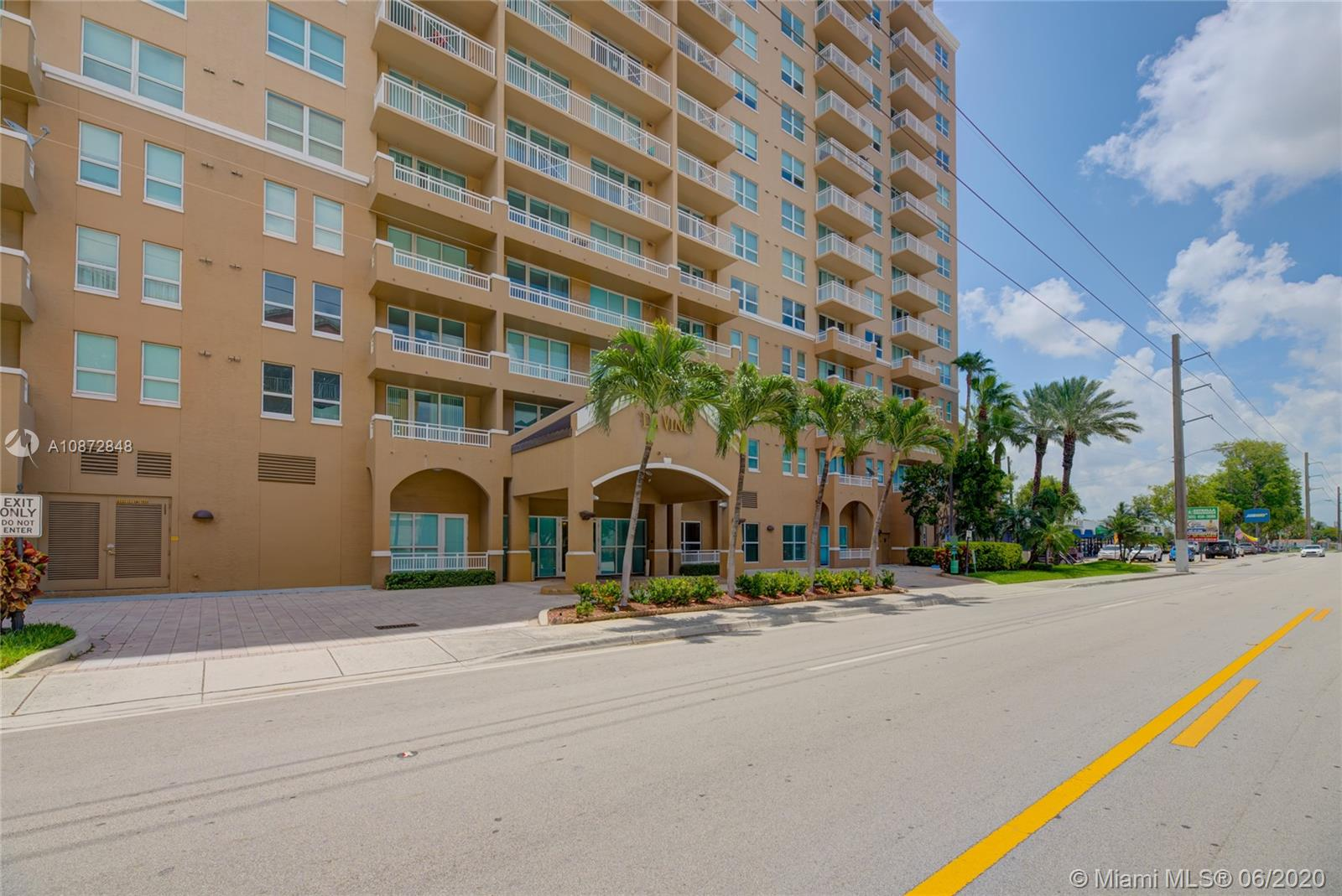 2665 SW 37th Ave #503 For Sale A10872848, FL