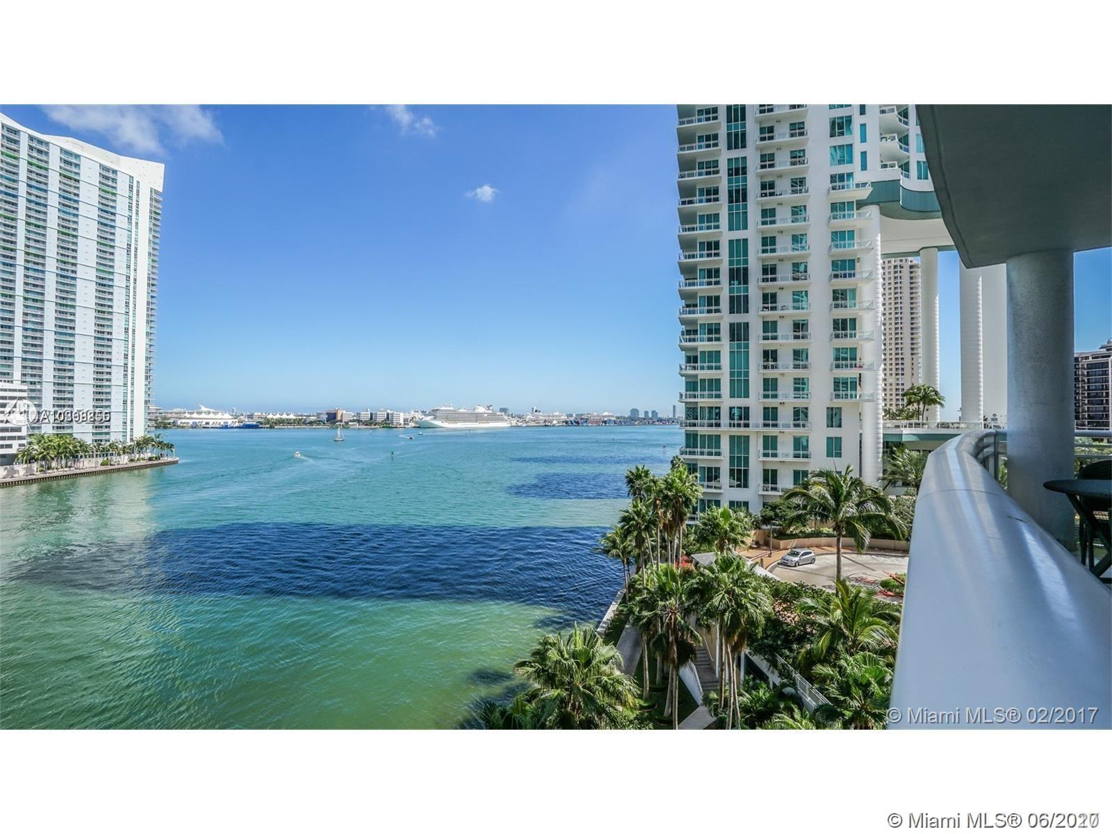 901  Brickell Key Blvd #407 For Sale A10868855, FL
