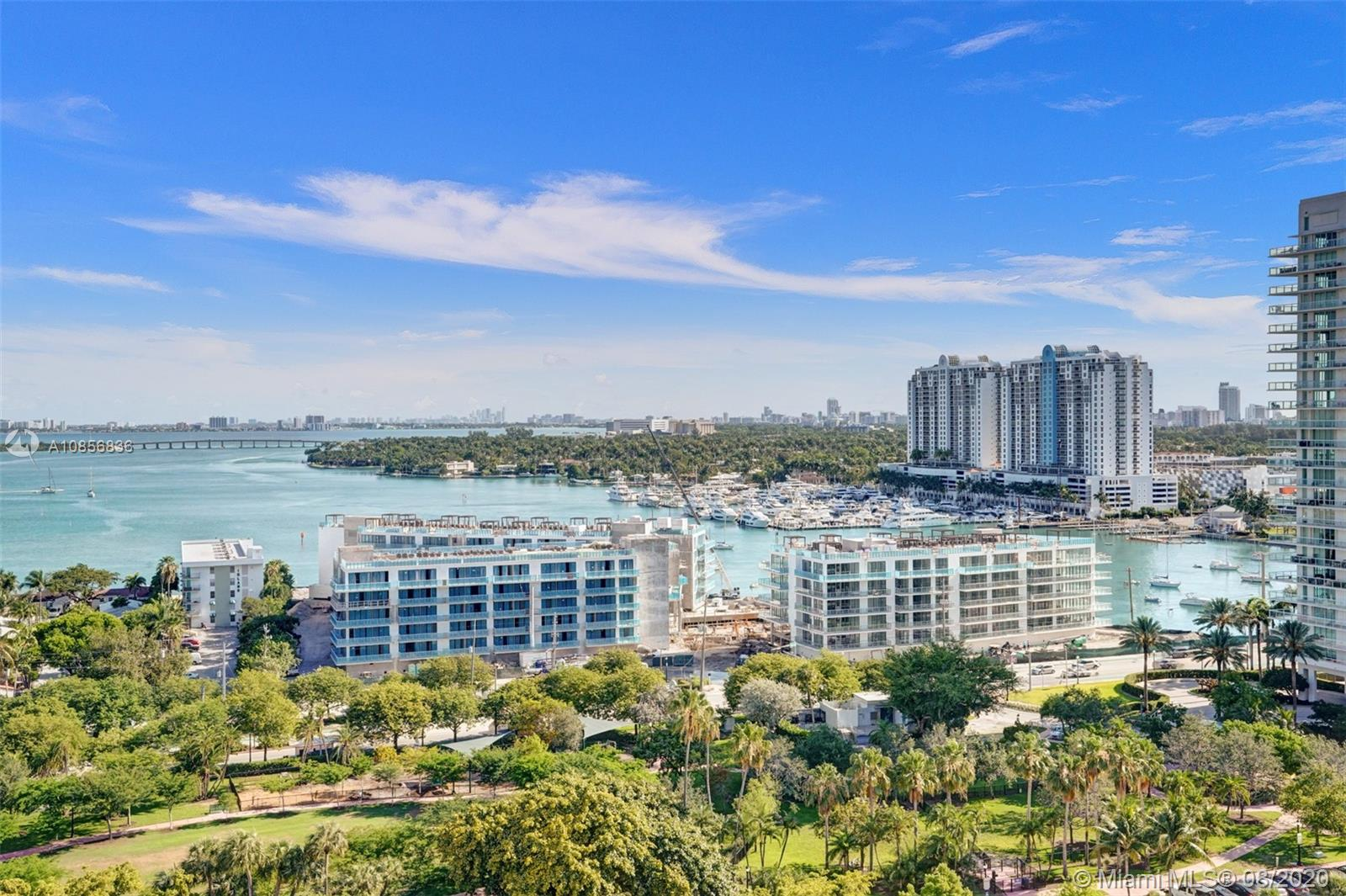 9  Island Ave #1709 For Sale A10856836, FL