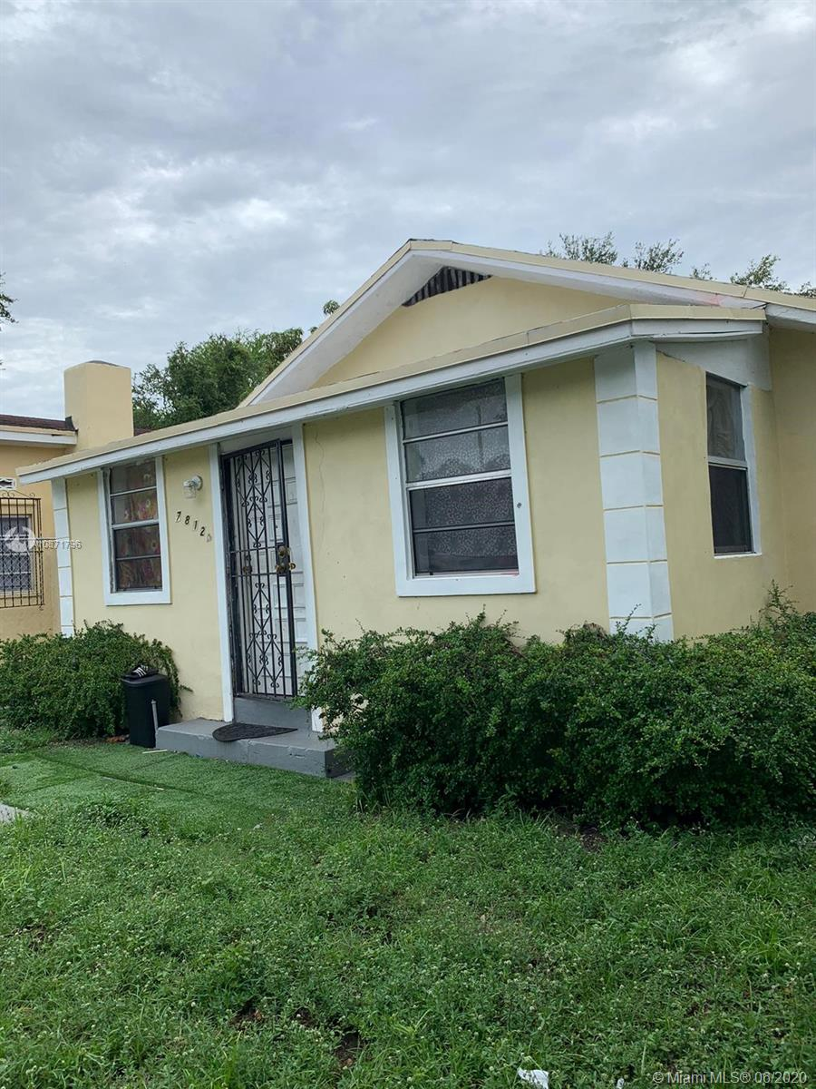 7812 NW 4th Ct  For Sale A10871796, FL