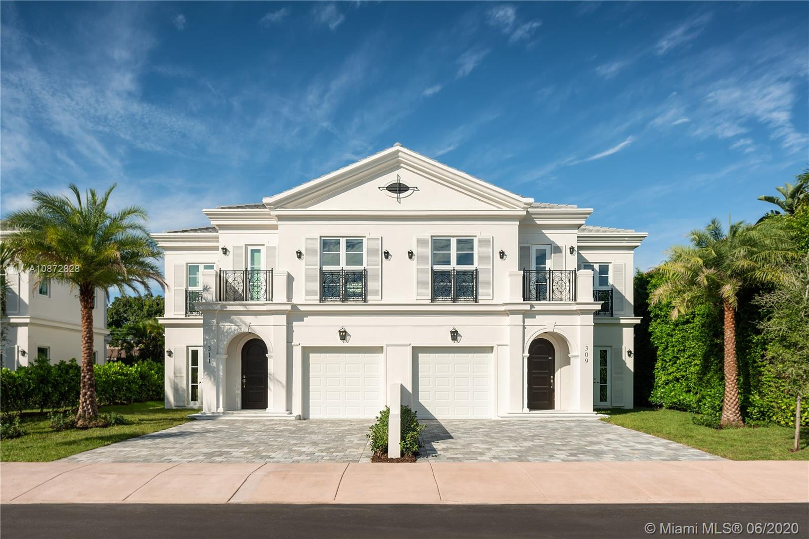 311  Santander Ave  For Sale A10872828, FL