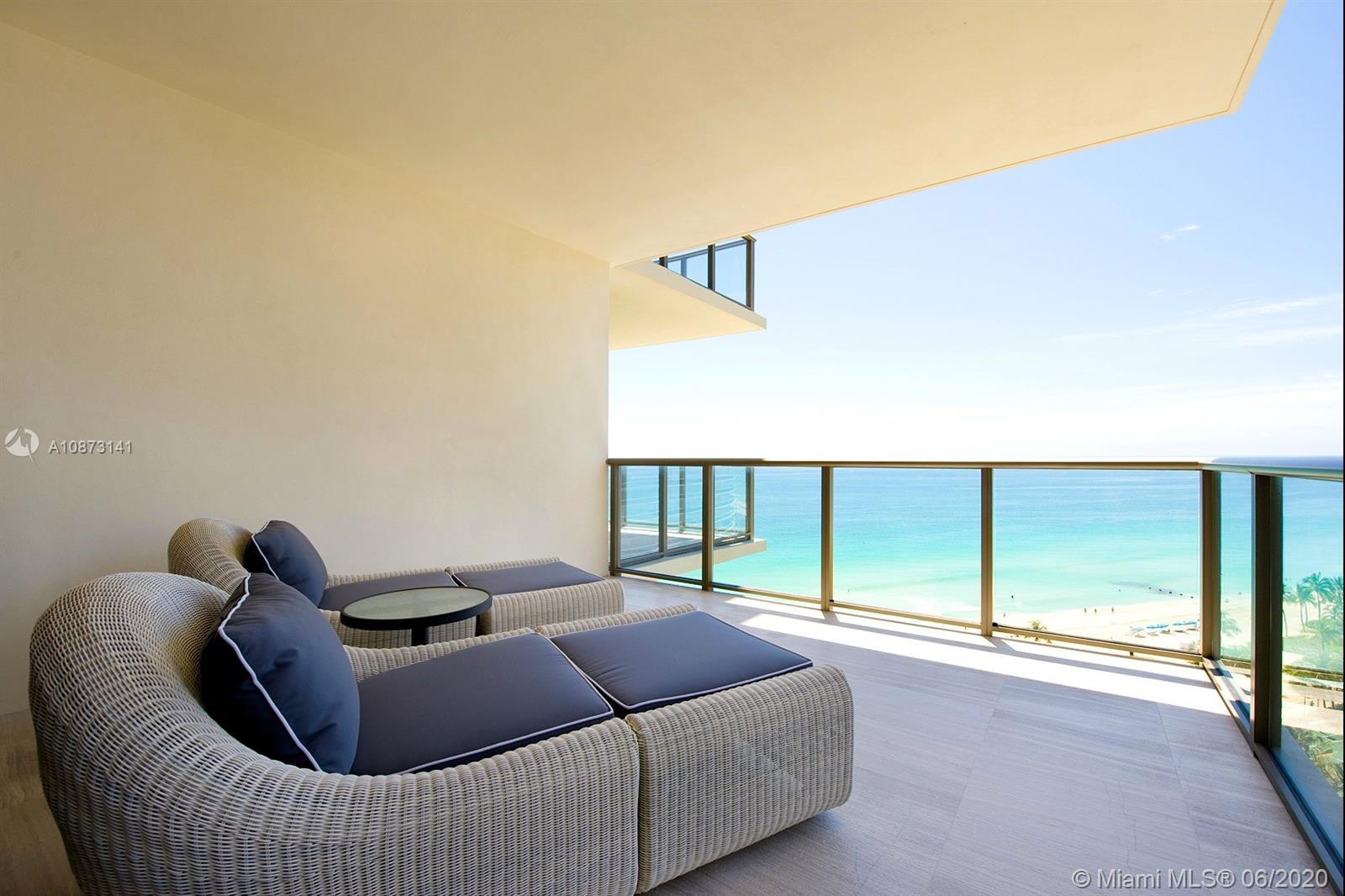 9703  Collins Ave #1002 For Sale A10873141, FL