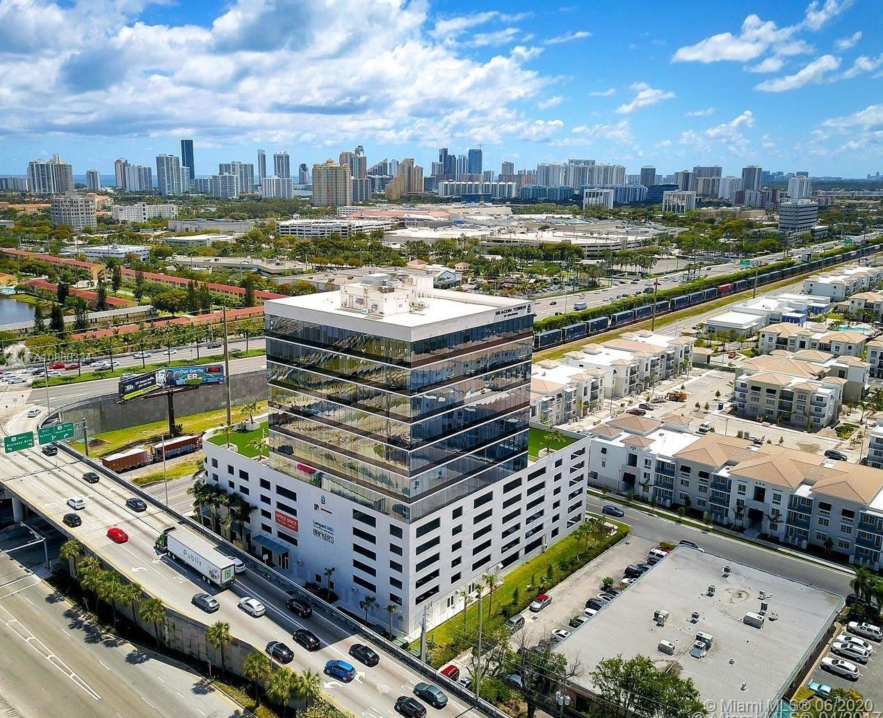 20200 W Dixie Hwy #601 For Sale A10860334, FL