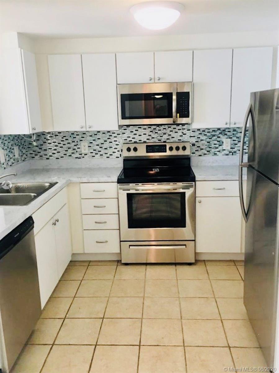1250 S Miami Ave #1307 For Sale A10873115, FL