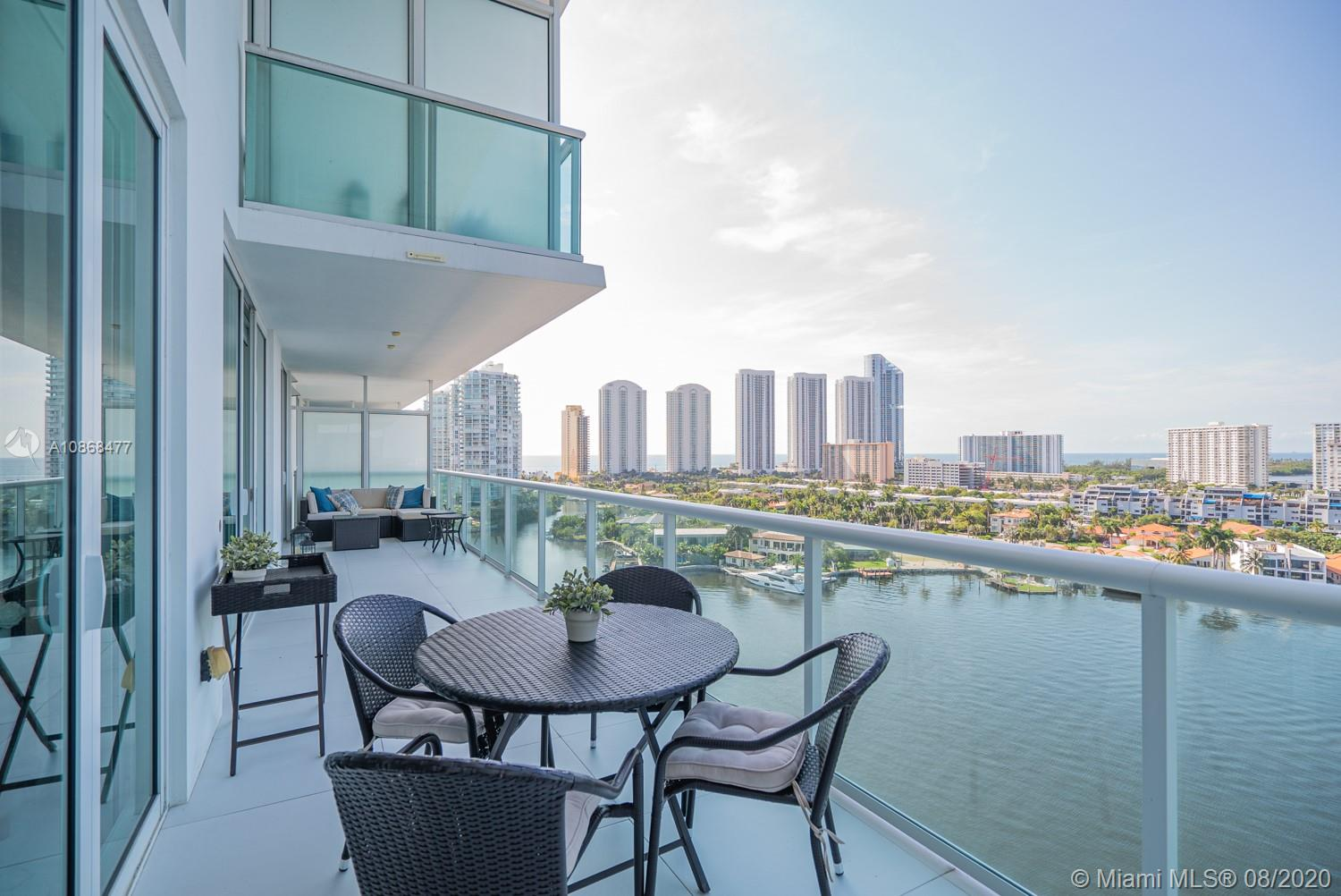 400  Sunny Isles Blvd #1402 For Sale A10868477, FL