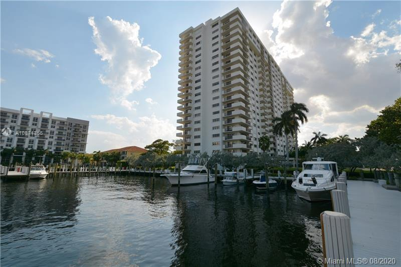 3200 N Port Royale Dr N #1409 For Sale A10871355, FL