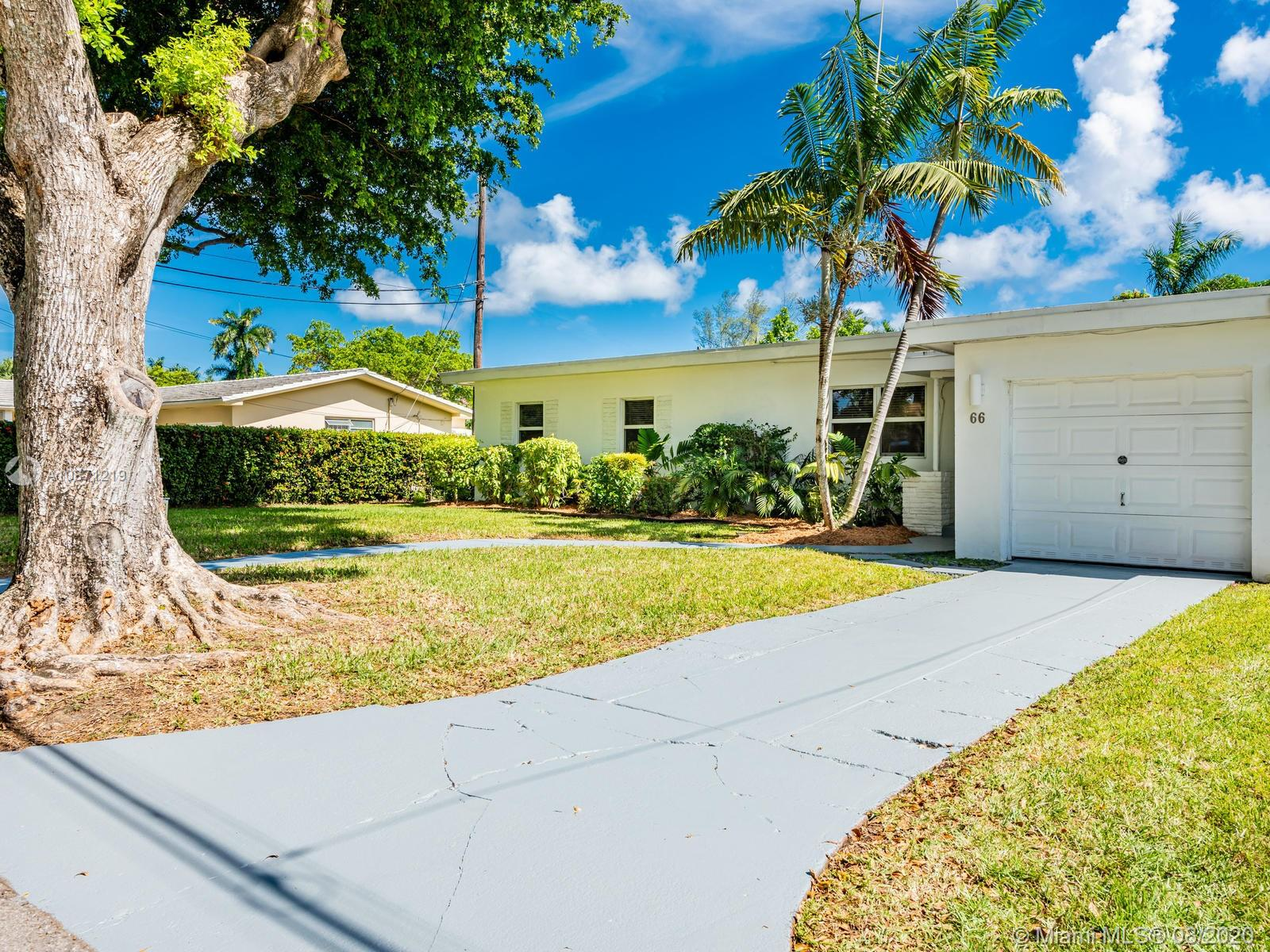 66 NW 87 St  For Sale A10871219, FL