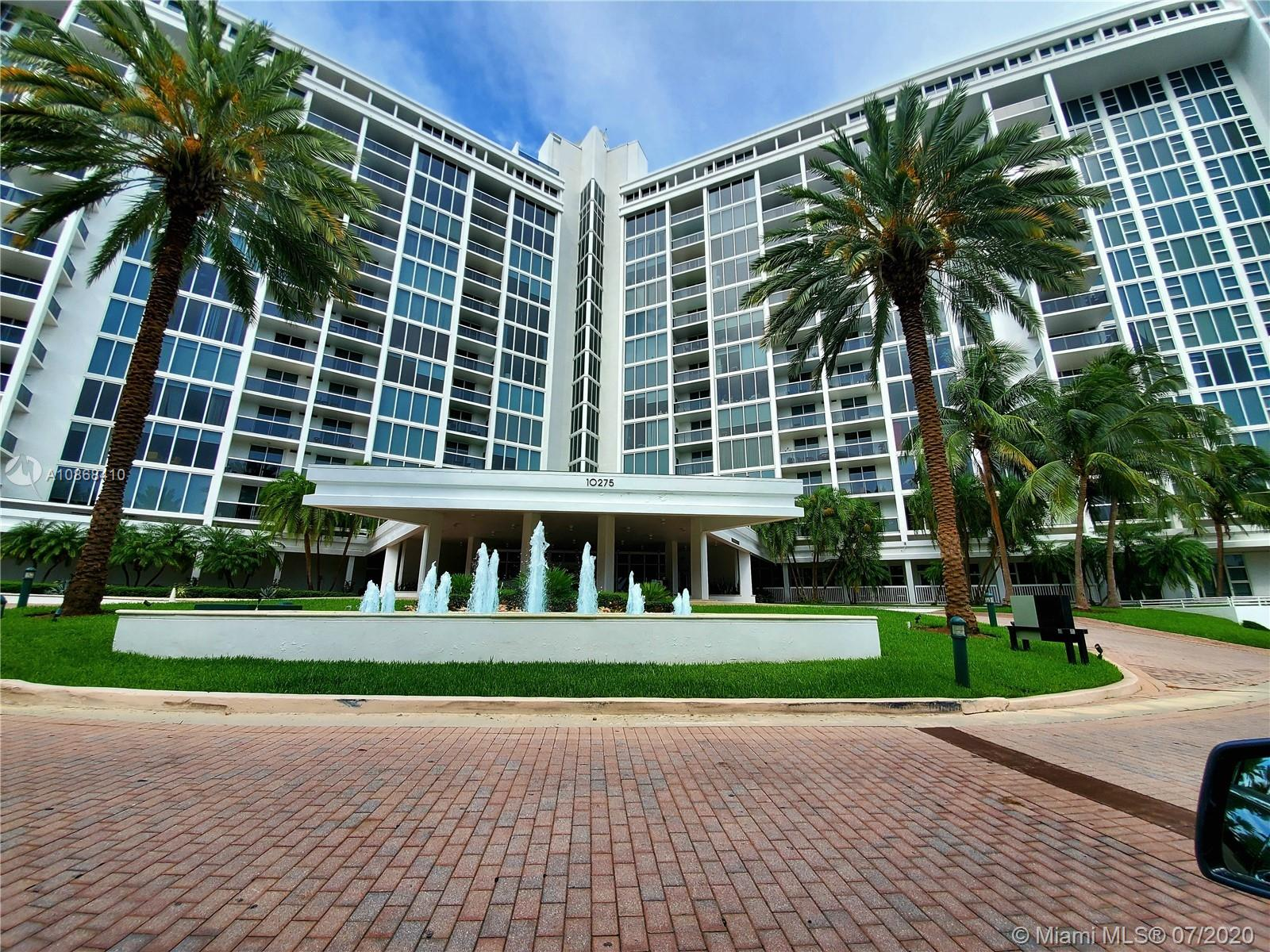 10275  Collins Ave #605 For Sale A10868410, FL