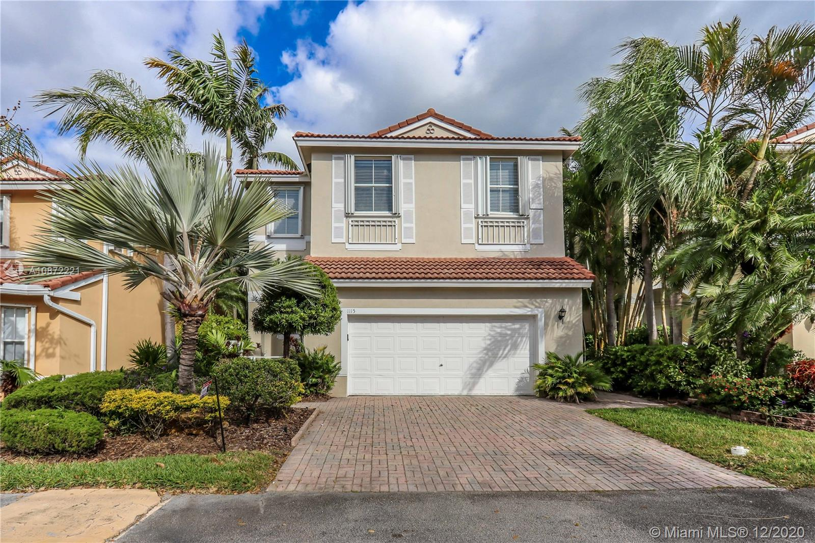 1115  Lemonwood St  For Sale A10872221, FL