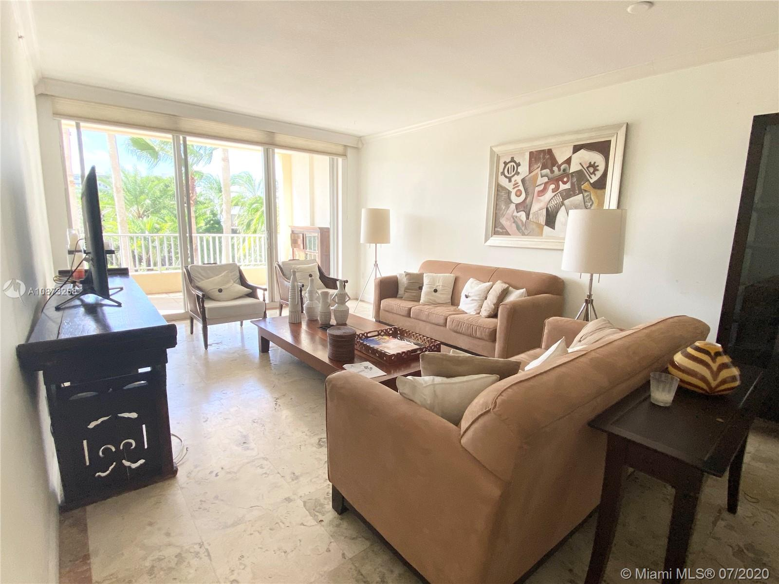 701  Crandon Blvd #302 For Sale A10873258, FL