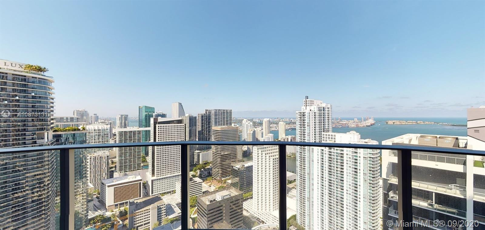 1000  Brickell Plaza #PH5308 For Sale A10873131, FL
