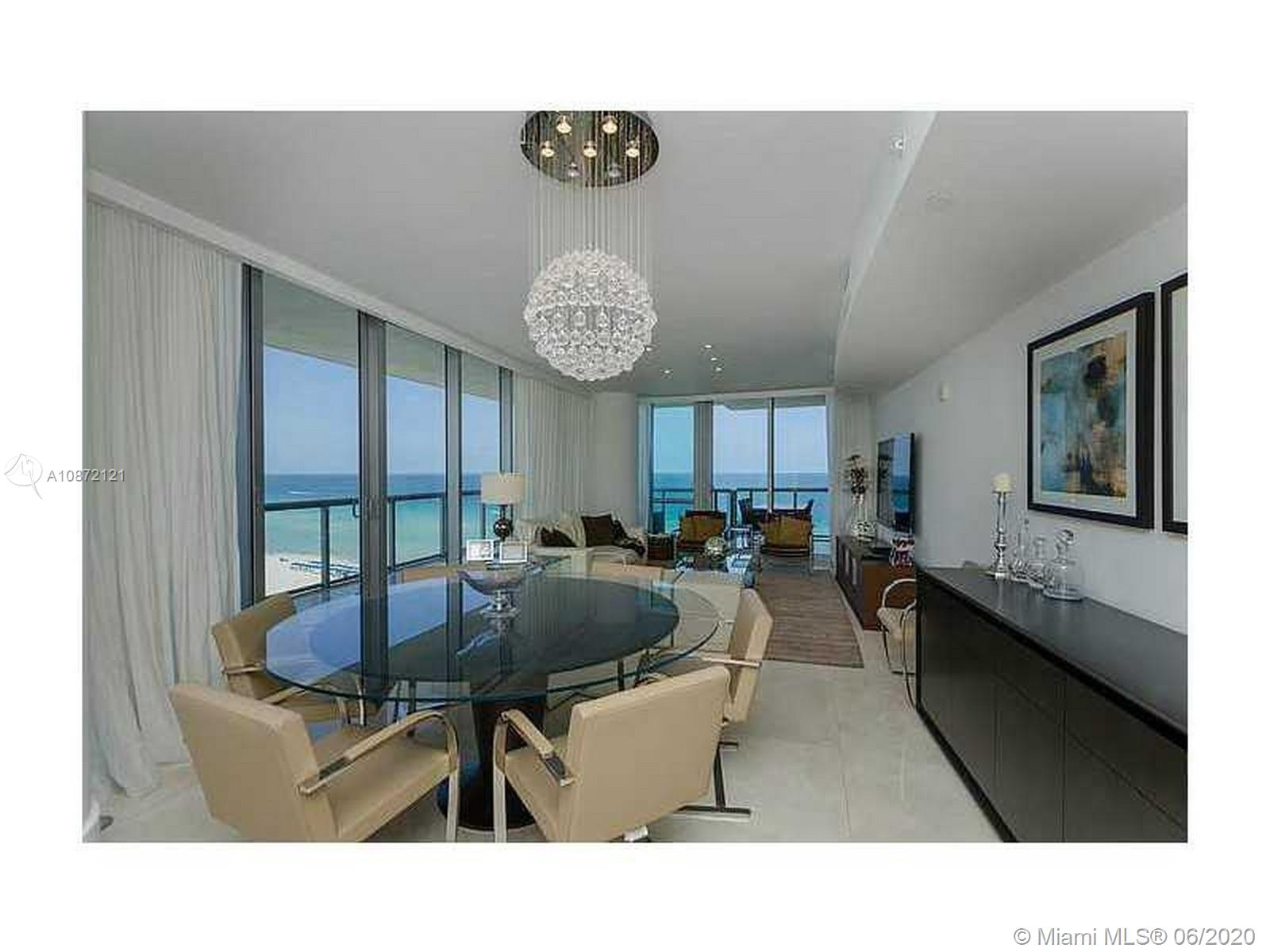 17121  Collins Ave #908 For Sale A10872121, FL
