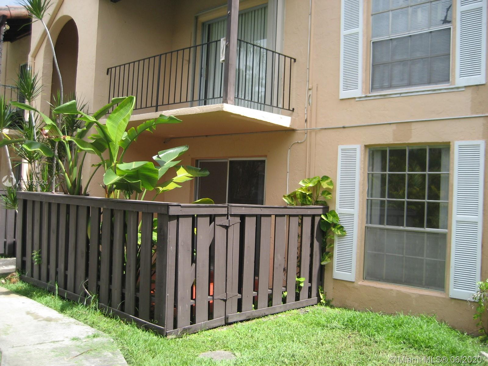 10748 N KENDALL DR #N-19 For Sale A10873504, FL