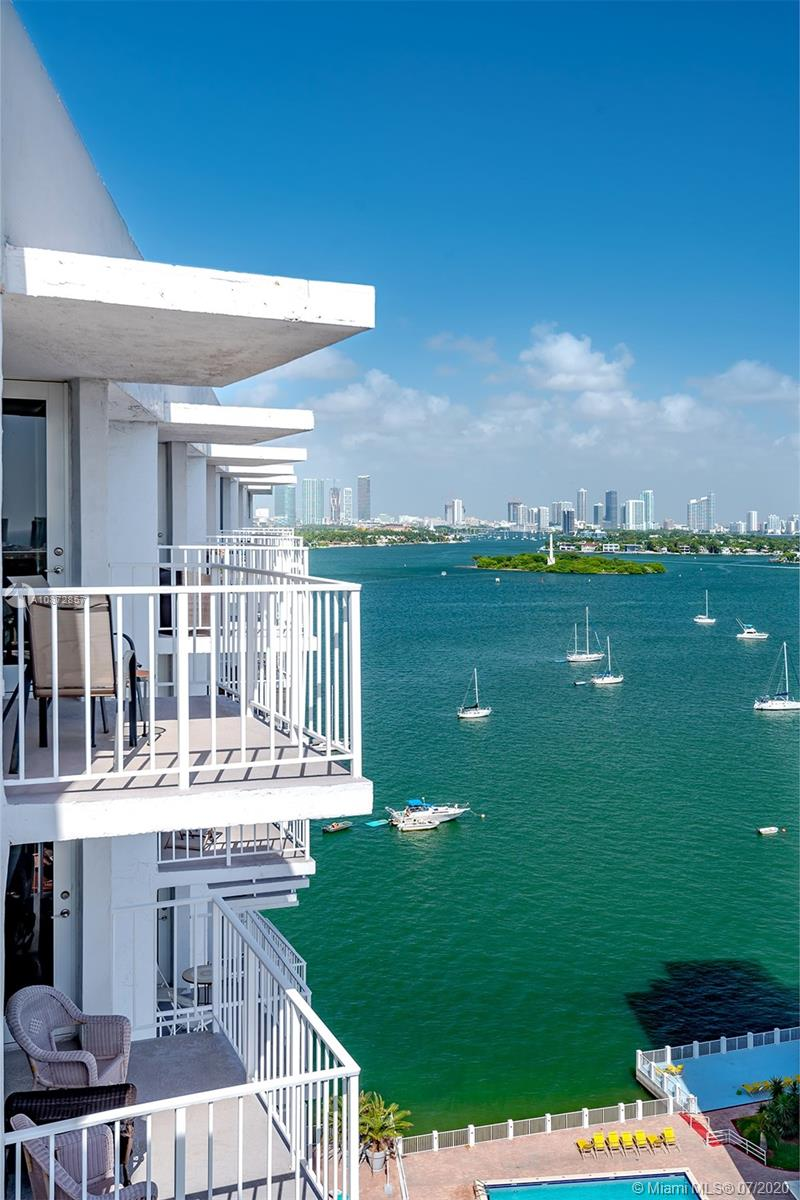 1228  West Ave #1207 For Sale A10872857, FL