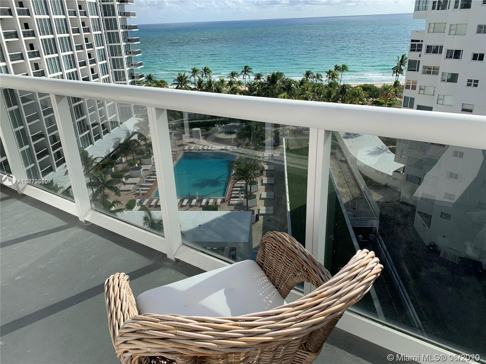 10275  Collins Ave #921 For Sale A10873562, FL