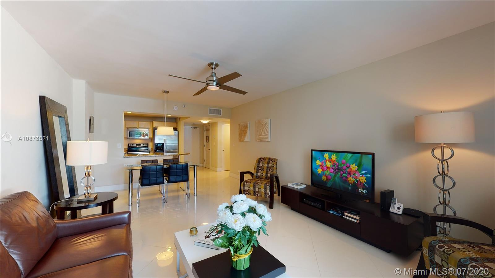 2301  Collins Ave #325 For Sale A10873521, FL