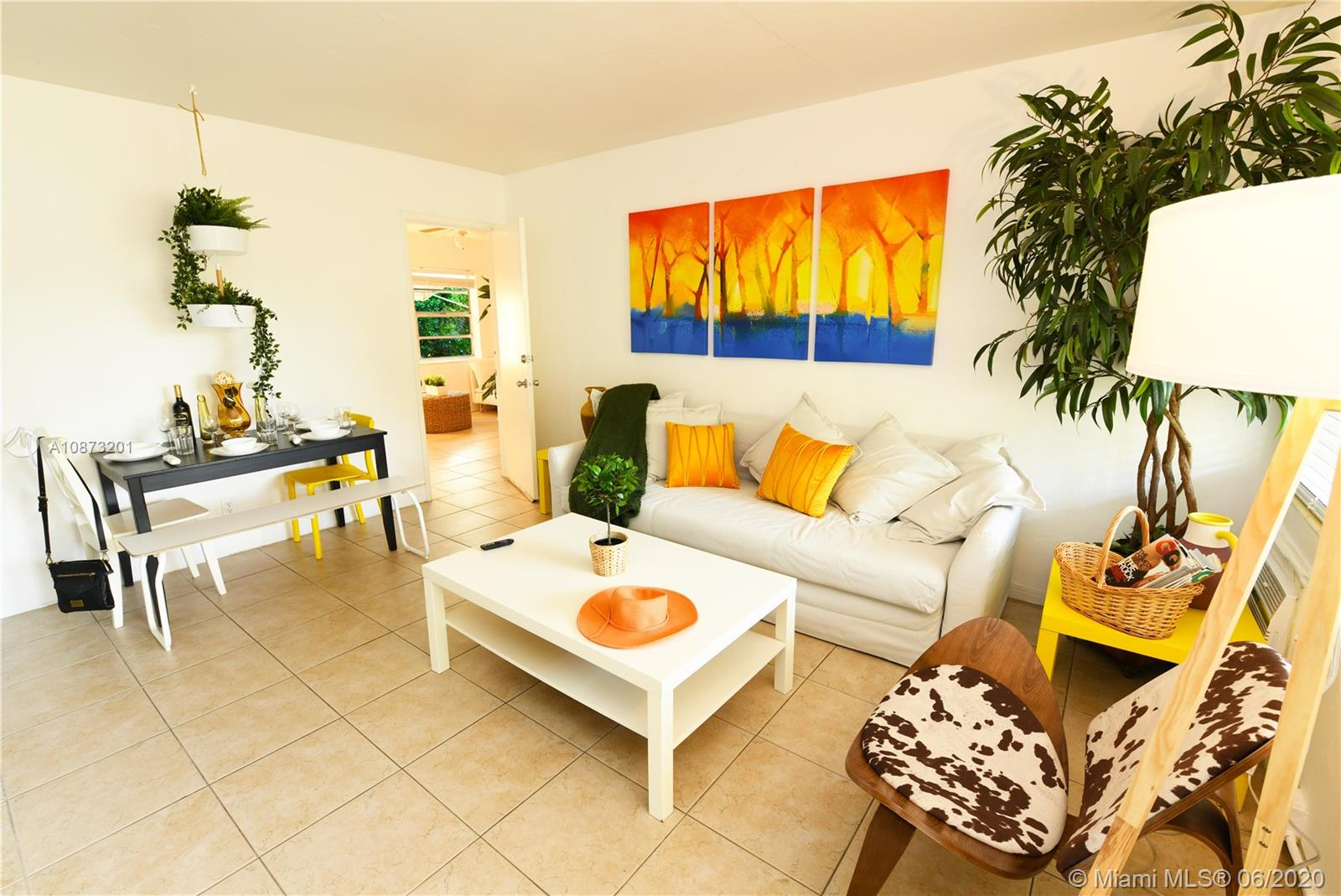 2101 SE 4th Ave #1513 For Sale A10873201, FL