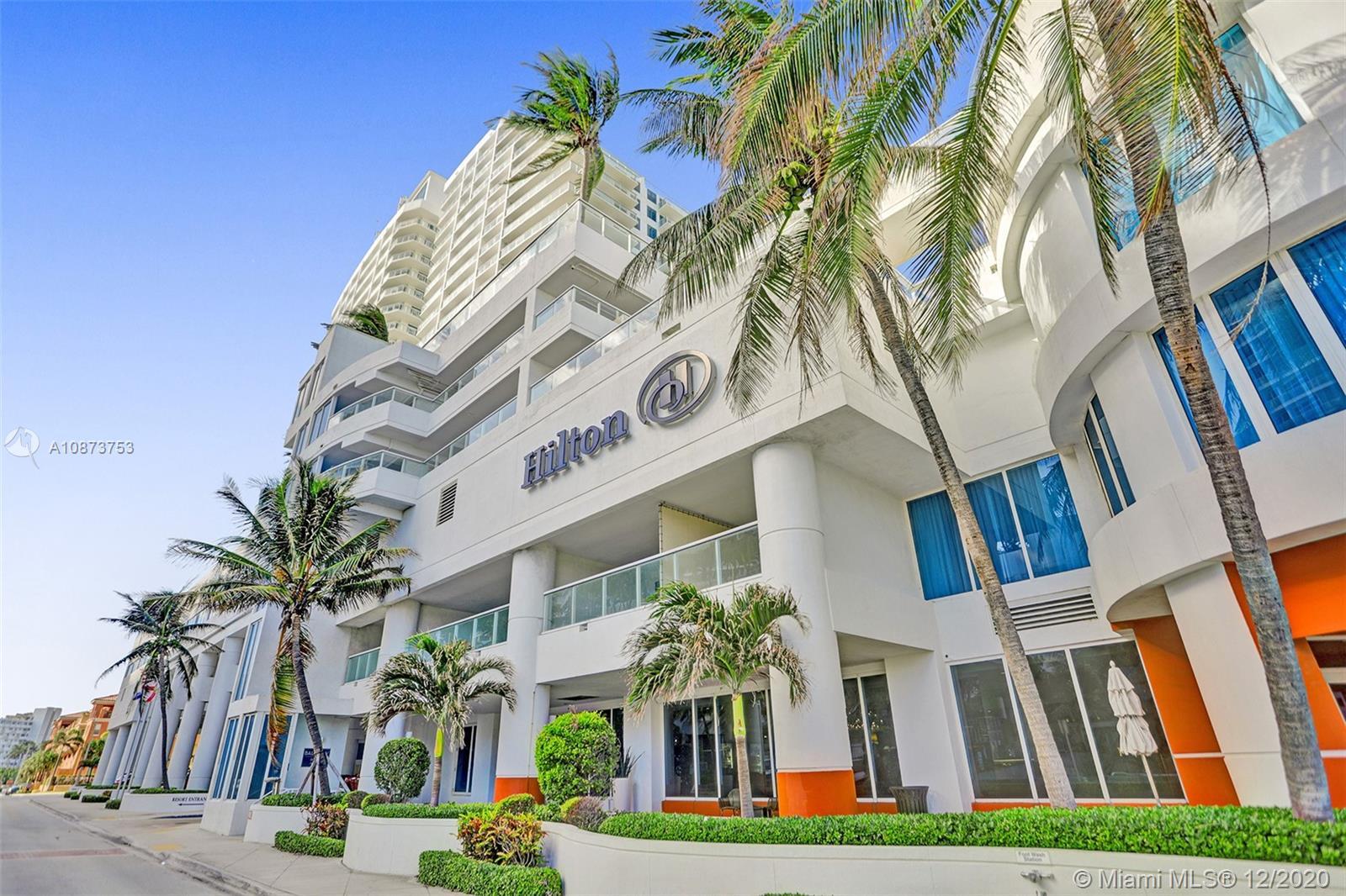 505 N Fort Lauderdale Beach Blvd #225 For Sale A10873753, FL