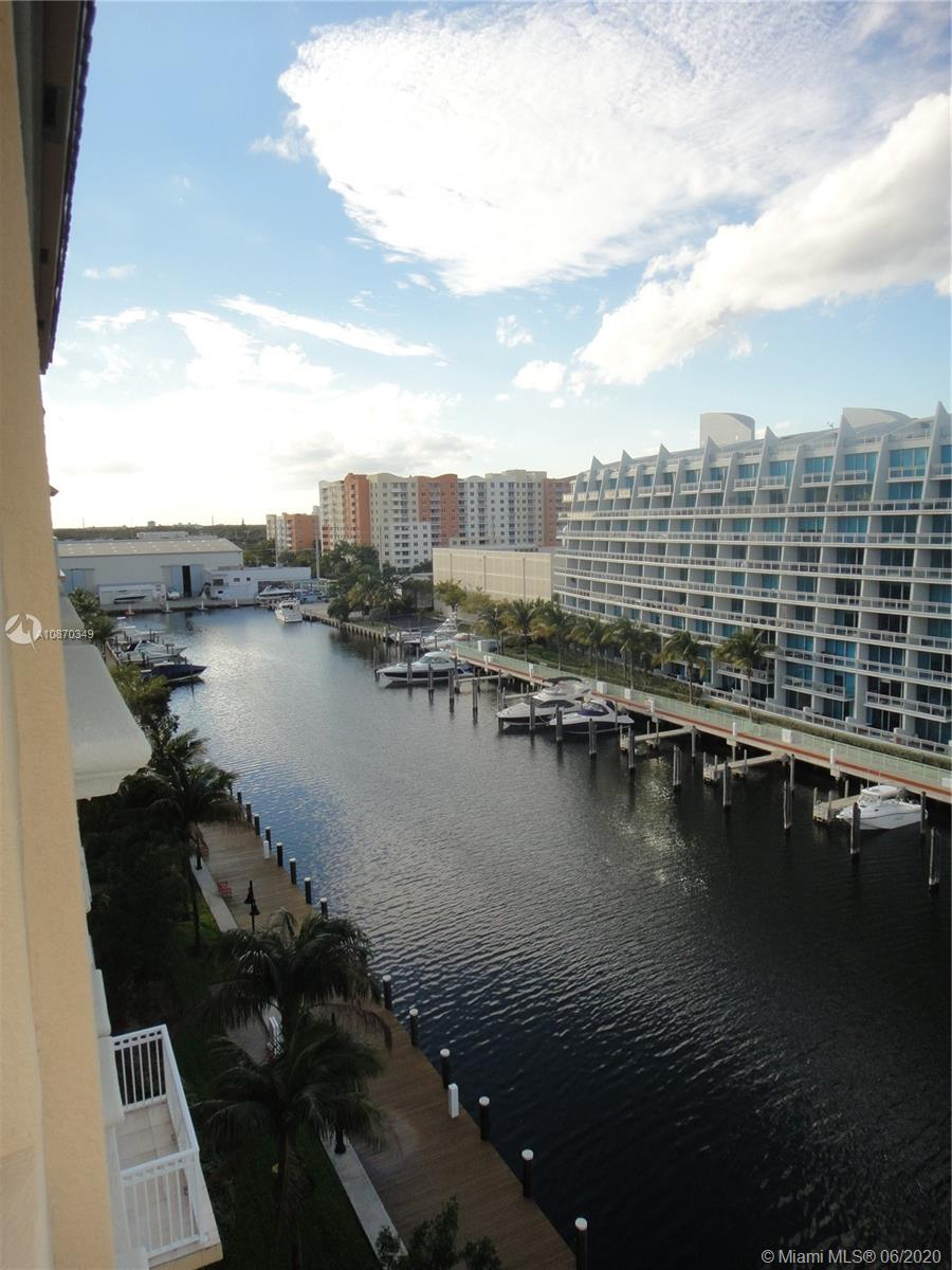 3001 NE 185th St #709 For Sale A10870349, FL