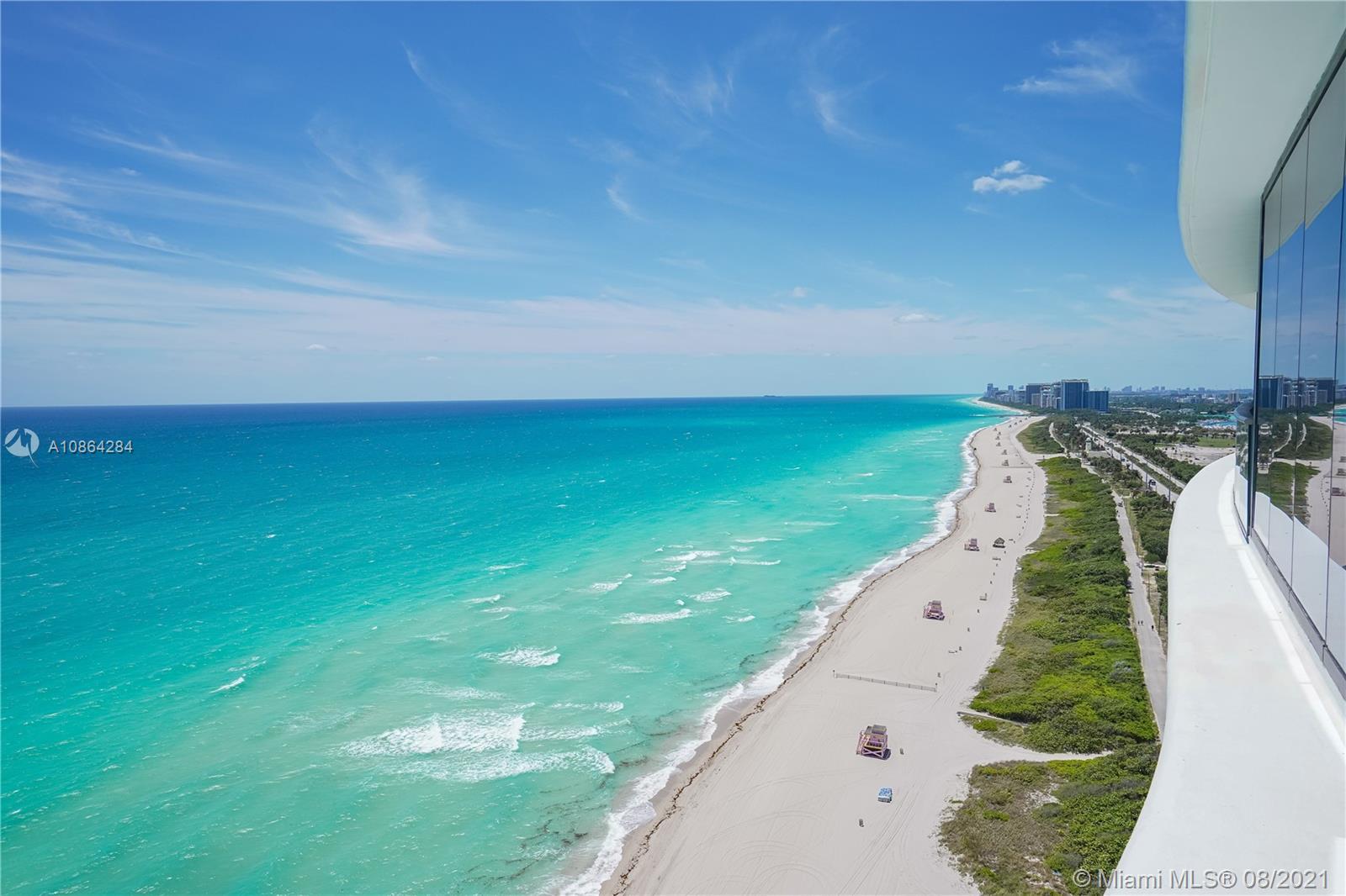 15701 Collins Unit 2203, Sunny Isles Beach, Florida 33160