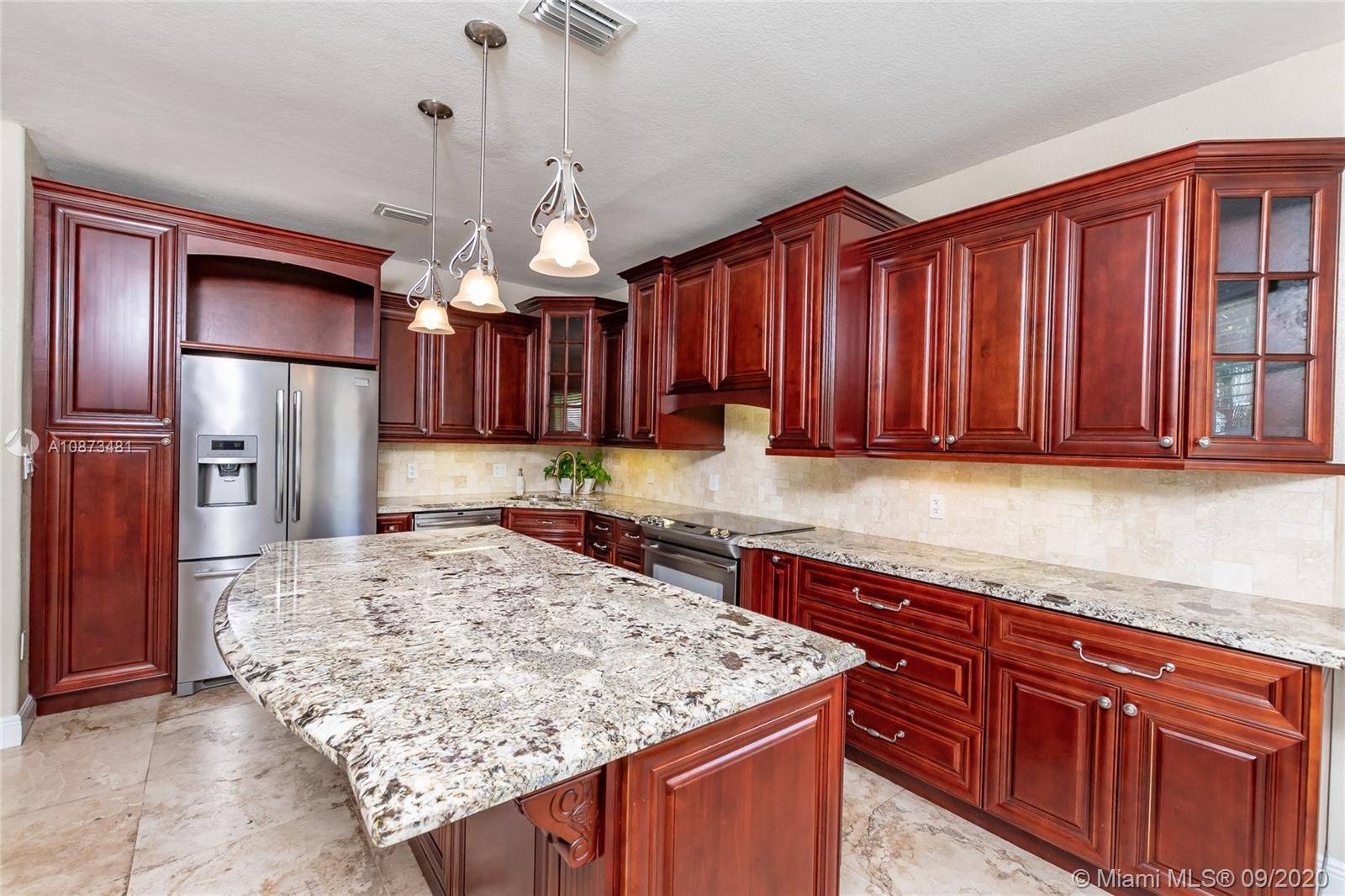 17662 SW 134th Ct  For Sale A10873481, FL