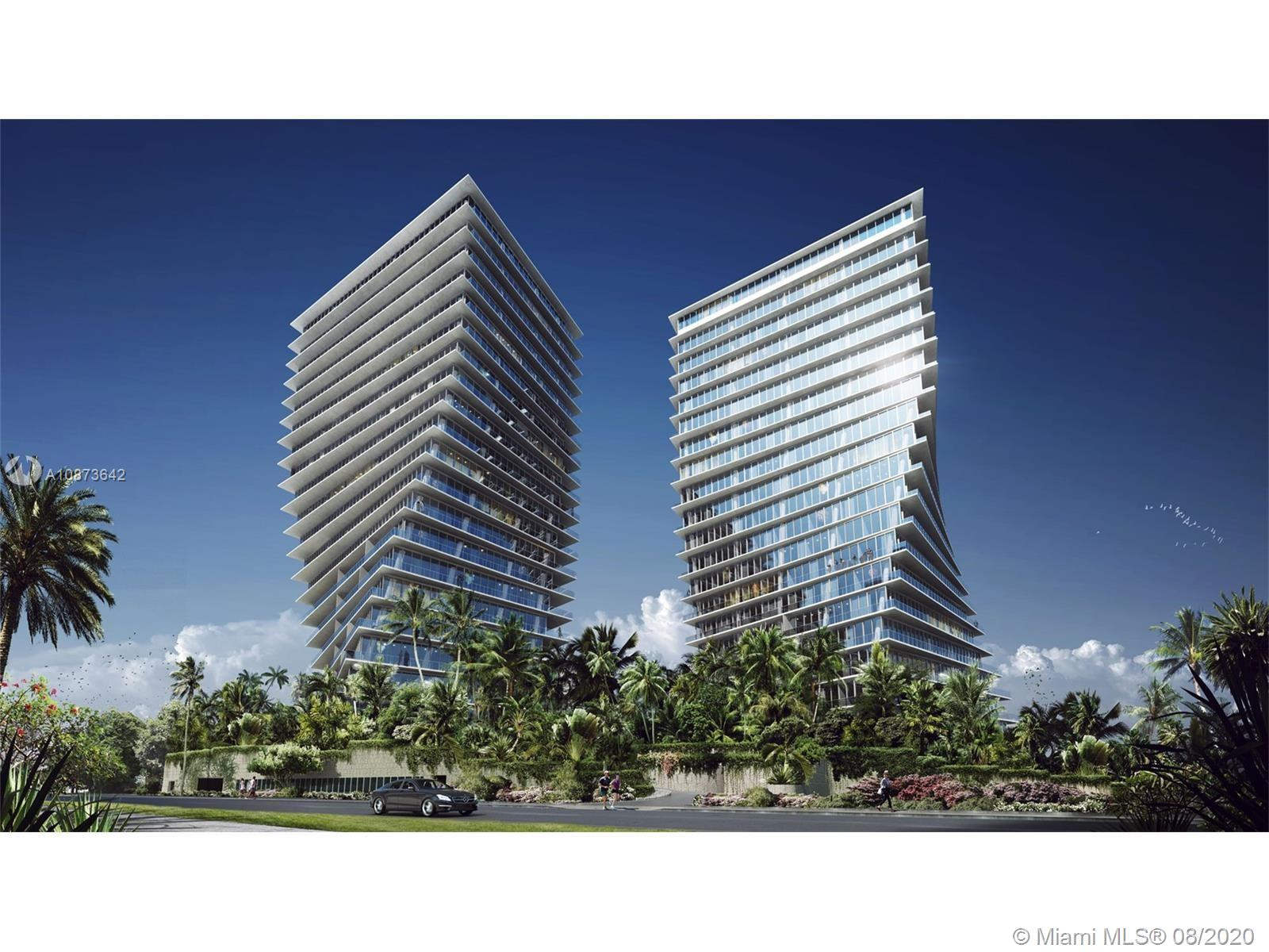 2669 S Bayshore Dr #1403N For Sale A10873642, FL