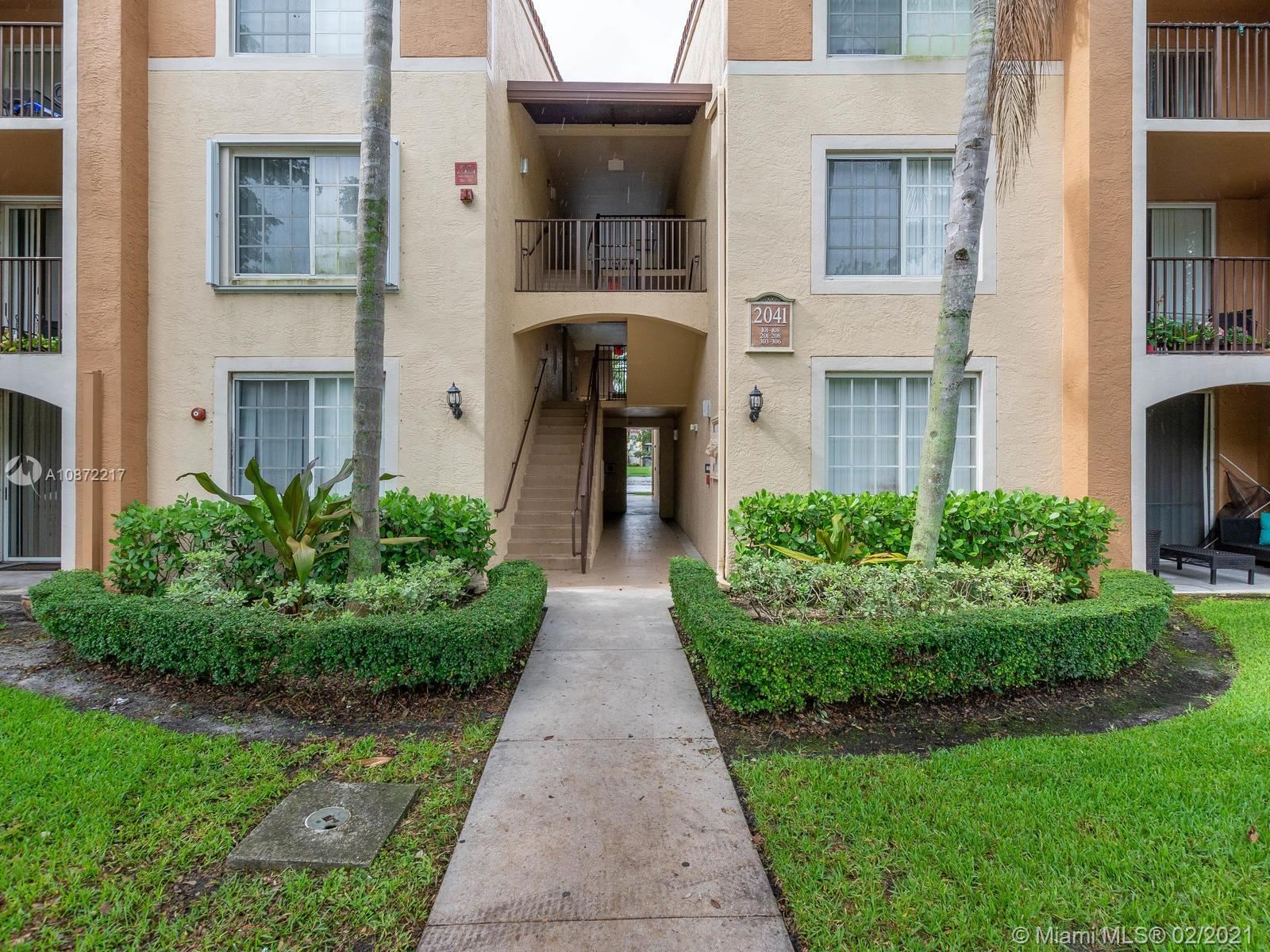 2041  Renaissance Blvd #206 For Sale A10872217, FL