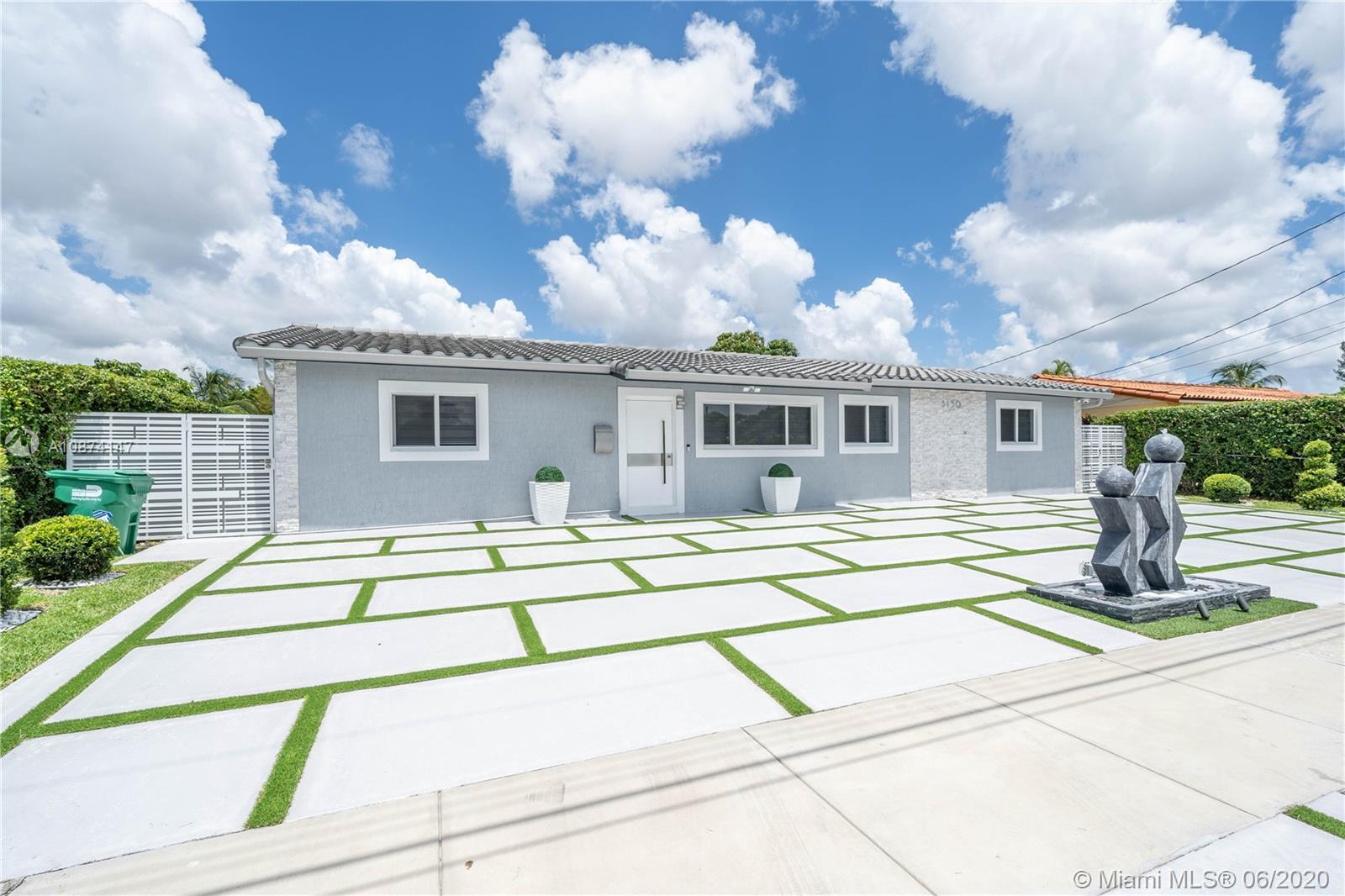 3150 SW 123rd Ct  For Sale A10874147, FL