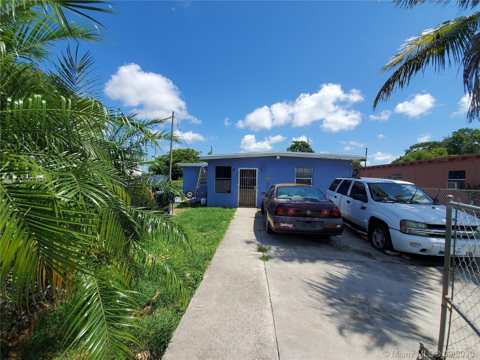 924 NW 15th St  For Sale A10873941, FL