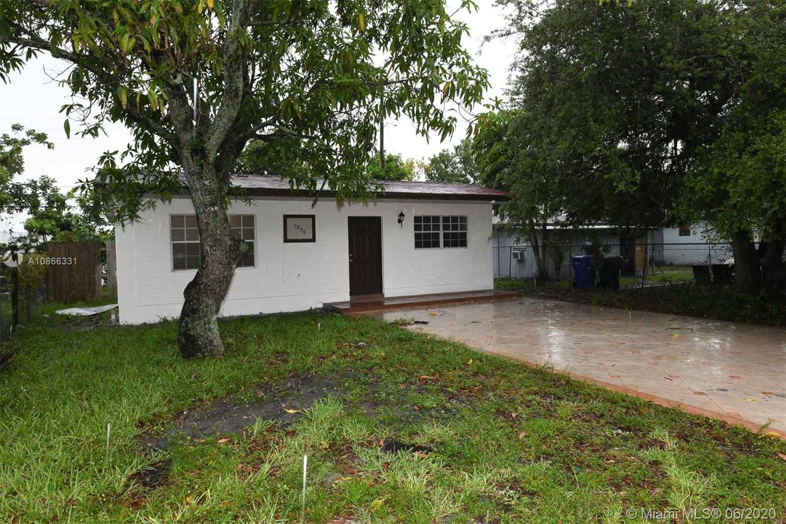 5836  Mayo St  For Sale A10866331, FL