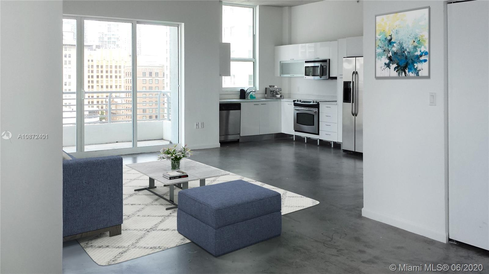 133 NE 2nd Ave #1002 For Sale A10872401, FL