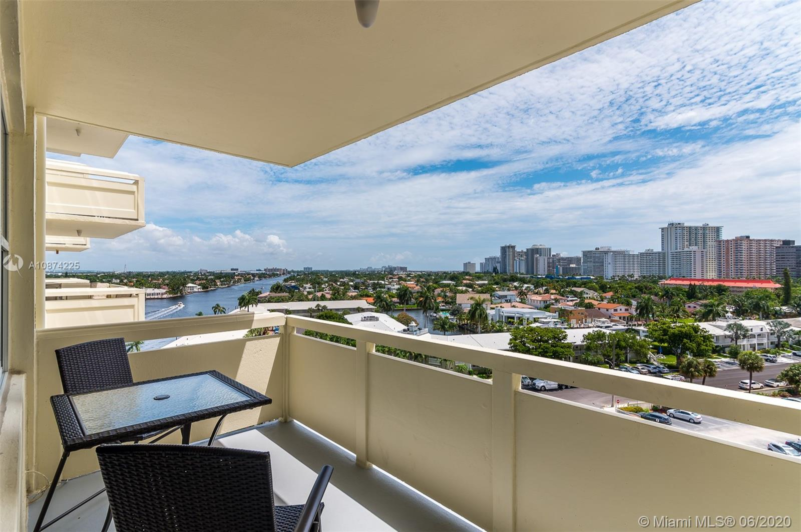 3200 NE 36th St #911 For Sale A10874225, FL