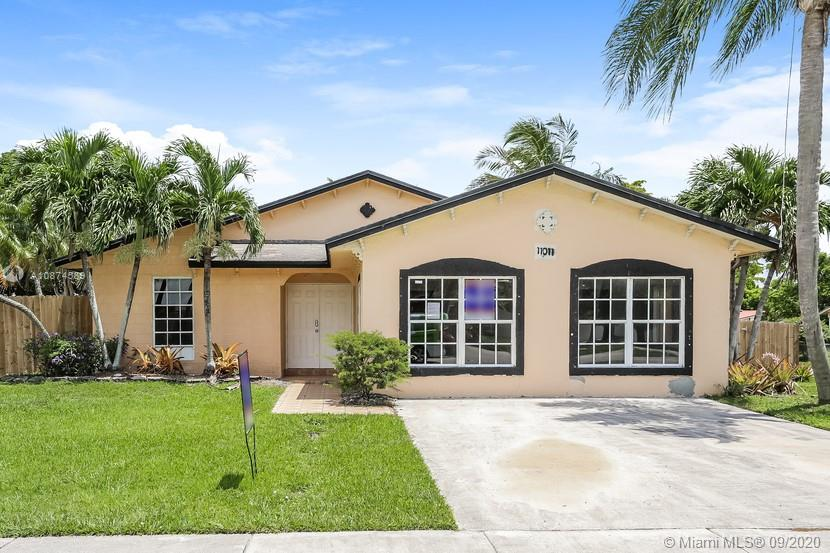 11011 SW 160th St  For Sale A10874589, FL